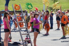 Tamaqua Raider Band Camp, Middle School Parking Lot, Tamaqua, 8-13-2015 (256)