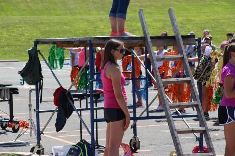Tamaqua Raider Band Camp, Middle School Parking Lot, Tamaqua, 8-13-2015 (257)