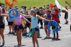 Tamaqua Raider Band Camp, Middle School Parking Lot, Tamaqua, 8-13-2015 (262)