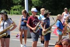 Tamaqua Raider Band Camp, Middle School Parking Lot, Tamaqua, 8-13-2015 (285)