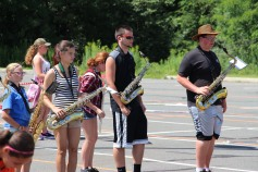Tamaqua Raider Band Camp, Middle School Parking Lot, Tamaqua, 8-13-2015 (287)