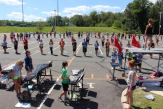 Tamaqua Raider Band Camp, Middle School Parking Lot, Tamaqua, 8-13-2015 (288)
