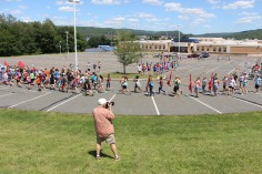 Tamaqua Raider Band Camp, Middle School Parking Lot, Tamaqua, 8-13-2015 (30)