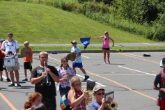 Tamaqua Raider Band Camp, Middle School Parking Lot, Tamaqua, 8-13-2015 (330)