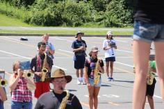 Tamaqua Raider Band Camp, Middle School Parking Lot, Tamaqua, 8-13-2015 (338)