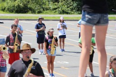 Tamaqua Raider Band Camp, Middle School Parking Lot, Tamaqua, 8-13-2015 (339)