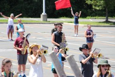 Tamaqua Raider Band Camp, Middle School Parking Lot, Tamaqua, 8-13-2015 (344)