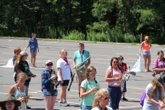 Tamaqua Raider Band Camp, Middle School Parking Lot, Tamaqua, 8-13-2015 (351)