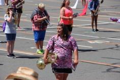Tamaqua Raider Band Camp, Middle School Parking Lot, Tamaqua, 8-13-2015 (355)