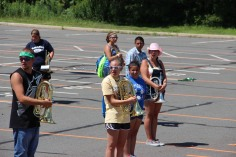 Tamaqua Raider Band Camp, Middle School Parking Lot, Tamaqua, 8-13-2015 (361)