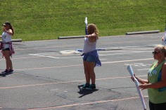 Tamaqua Raider Band Camp, Middle School Parking Lot, Tamaqua, 8-13-2015 (377)