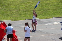 Tamaqua Raider Band Camp, Middle School Parking Lot, Tamaqua, 8-13-2015 (378)