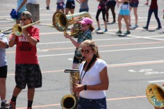 Tamaqua Raider Band Camp, Middle School Parking Lot, Tamaqua, 8-13-2015 (383)