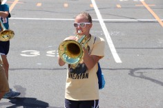 Tamaqua Raider Band Camp, Middle School Parking Lot, Tamaqua, 8-13-2015 (389)