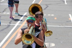Tamaqua Raider Band Camp, Middle School Parking Lot, Tamaqua, 8-13-2015 (390)