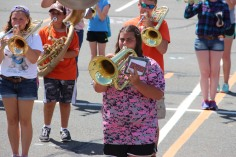 Tamaqua Raider Band Camp, Middle School Parking Lot, Tamaqua, 8-13-2015 (396)