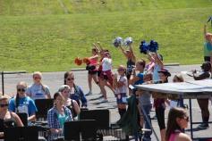 Tamaqua Raider Band Camp, Middle School Parking Lot, Tamaqua, 8-13-2015 (397)