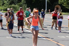 Tamaqua Raider Band Camp, Middle School Parking Lot, Tamaqua, 8-13-2015 (458)