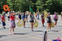 Tamaqua Raider Band Camp, Middle School Parking Lot, Tamaqua, 8-13-2015 (469)