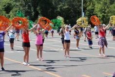 Tamaqua Raider Band Camp, Middle School Parking Lot, Tamaqua, 8-13-2015 (470)