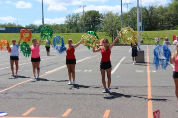 Tamaqua Raider Band Camp, Middle School Parking Lot, Tamaqua, 8-13-2015 (473)