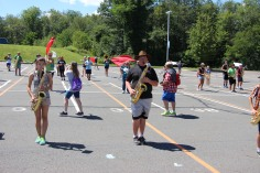 Tamaqua Raider Band Camp, Middle School Parking Lot, Tamaqua, 8-13-2015 (48)