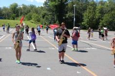 Tamaqua Raider Band Camp, Middle School Parking Lot, Tamaqua, 8-13-2015 (48)