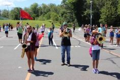 Tamaqua Raider Band Camp, Middle School Parking Lot, Tamaqua, 8-13-2015 (53)