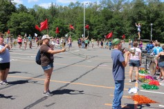 Tamaqua Raider Band Camp, Middle School Parking Lot, Tamaqua, 8-13-2015 (62)