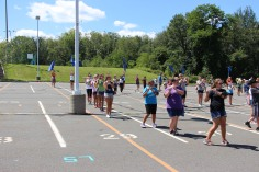 Tamaqua Raider Band Camp, Middle School Parking Lot, Tamaqua, 8-13-2015 (65)