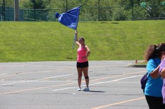 Tamaqua Raider Band Camp, Middle School Parking Lot, Tamaqua, 8-13-2015 (98)