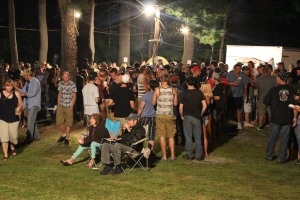 Tuscarora Fire Company Block Party, Fire Company Grove, Tuscarora, 7-25-2015 (1)