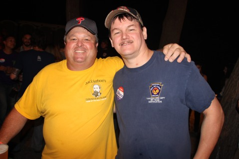 Tuscarora Fire Company Block Party, Fire Company Grove, Tuscarora, 7-25-2015 (75)