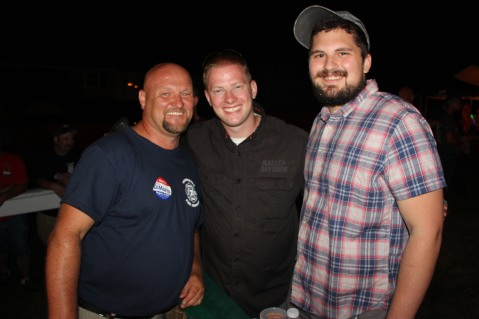 Tuscarora Fire Company Block Party, Fire Company Grove, Tuscarora, 7-25-2015 (83)