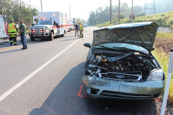 Two Vehicle Accident, S Turn, SR54, Nesquehoning, 8-17-2015 (23)