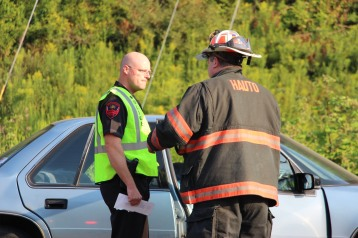 Two Vehicle Accident, S Turn, SR54, Nesquehoning, 8-17-2015 (34)