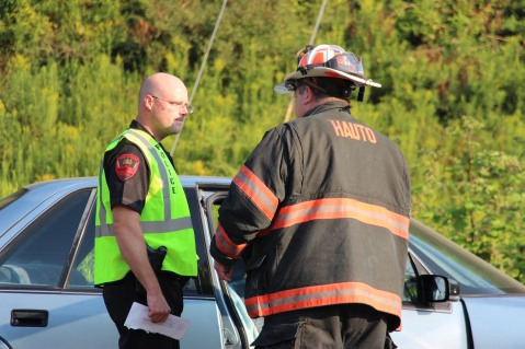 Two Vehicle Accident, S Turn, SR54, Nesquehoning, 8-17-2015 (36)