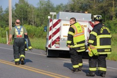 Two Vehicle Accident, S Turn, SR54, Nesquehoning, 8-17-2015 (37)