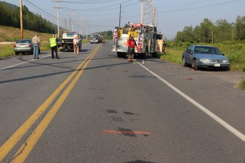 Two Vehicle Accident, S Turn, SR54, Nesquehoning, 8-17-2015 (66)