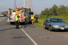 Two Vehicle Accident, S Turn, SR54, Nesquehoning, 8-17-2015 (68)