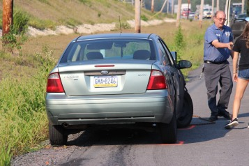 Two Vehicle Accident, S Turn, SR54, Nesquehoning, 8-17-2015 (78)