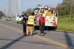 Two Vehicle Accident, S Turn, SR54, Nesquehoning, 8-17-2015 (82)