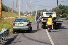 Two Vehicle Accident, S Turn, SR54, Nesquehoning, 8-17-2015 (83)