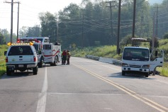 Two Vehicle Accident, S Turn, SR54, Nesquehoning, 8-17-2015 (98)