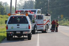 Two Vehicle Accident, S Turn, SR54, Nesquehoning, 8-17-2015 (99)
