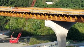 Update, Status of Bridge Work, Construction Status, SR903, Jim Thorpe, 8-23-2015 (7)