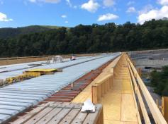 Update, Status of Bridge Work, Construction Status, via John Bieniek, SR903, Jim Thorpe, 8-23-2015 (2)