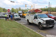 Woman Injured During Two Vehicle Accident, Tide Road, SR309, Hometown, 8-5-2015 (11)
