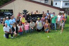 Zoo Crew Putt & Brew, Heisler's Dairy Bar in Walker Township, Sportz Zoo, Lansford (4)