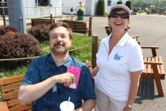 Zoo Crew Putt & Brew, Heisler's Dairy Bar in Walker Township, Sportz Zoo, Lansford (7)
